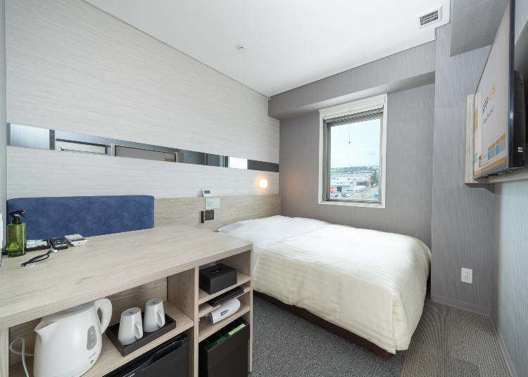 New Japanese 'Super Hotel' Arrives in Sendai to Revitalize Local Area