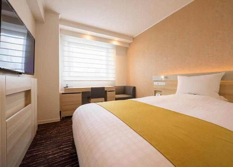 10 Best Hotels Near Sendai Station: Picks Under $100 (2021 Edition)