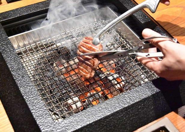 極上仙台牛も!仙台駅近でコスパ抜群の焼肉が食べられるお店3選