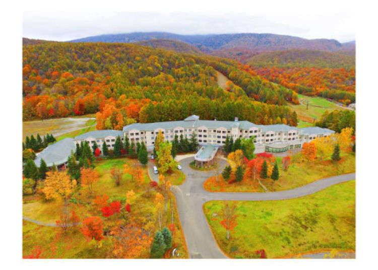享受被紅葉圍繞的「裏磐梯GRANDECO東急飯店」!Go To Travel大自然野餐住宿方案