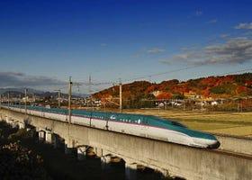 저렴한 철도 패스 'JR EAST Welcome Rail Pass 2020' 판매 시작! JR 동일본 관할 신칸센 3일 간 무제한 승차 가능!
