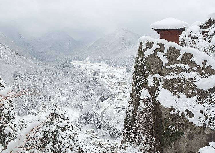 Pure, Untouched Winter in Japan – 10 Spots to Enjoy the Wonders Tohoku in Winter!