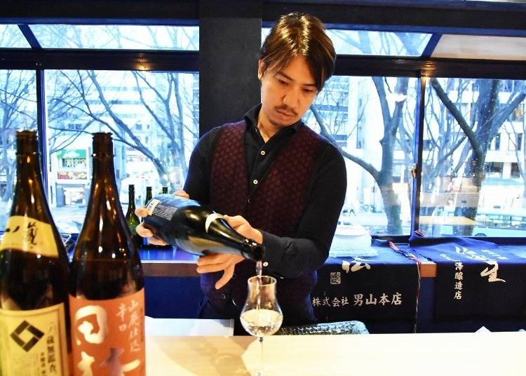 日本酒ってどうやって造られるの?