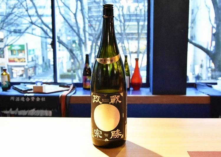 東北の日本酒の特徴とおすすめの1本