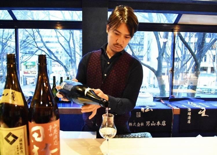 日本酒是如何釀造的呢?