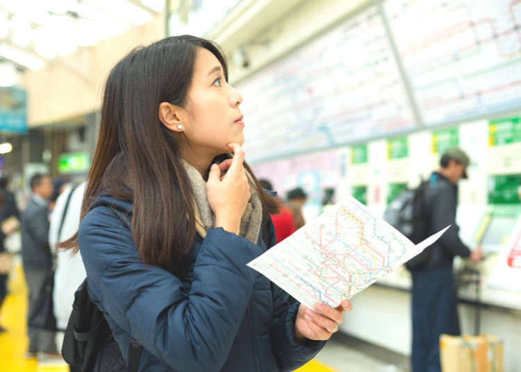 Japan Transit 101: The Complete Guide to Using Trains in Japan