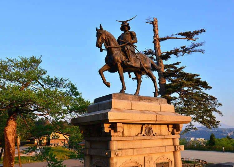 3小時逛遍仙台5大觀光景點