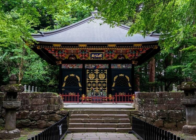3月仙台的觀光景點&行程推薦