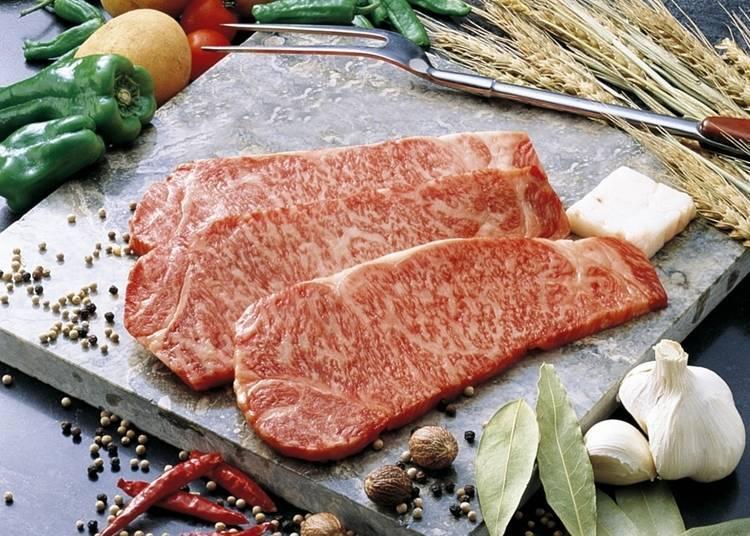 What is Yonezawa beef?