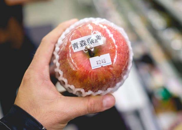 生産量日本一!「青森りんご」の歴史や種類、楽しみ方をりんごアイドルが徹底解説