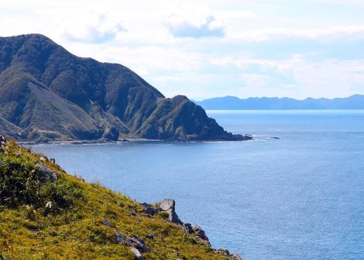 5. Cape Tappizaki