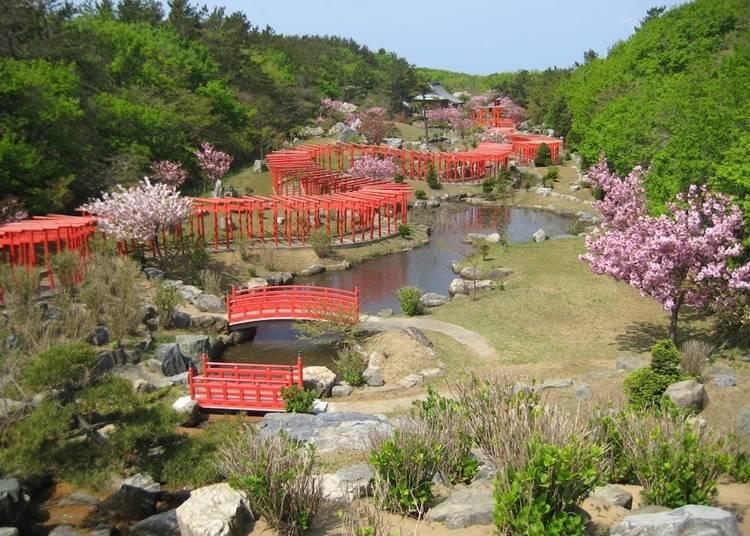 3. Takayama Inari Shrine