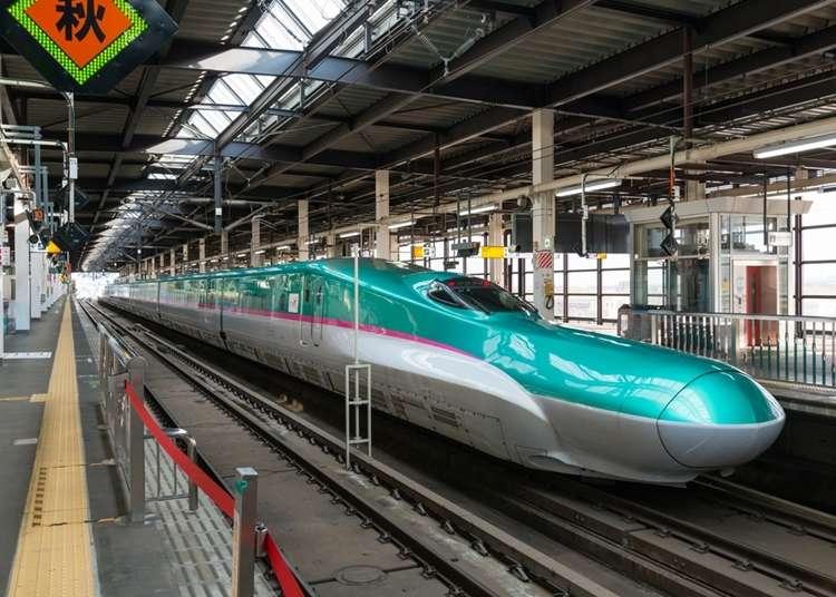 日本だからこそ発揮できる魅力!アメリカ人が新幹線に乗って驚いたこと