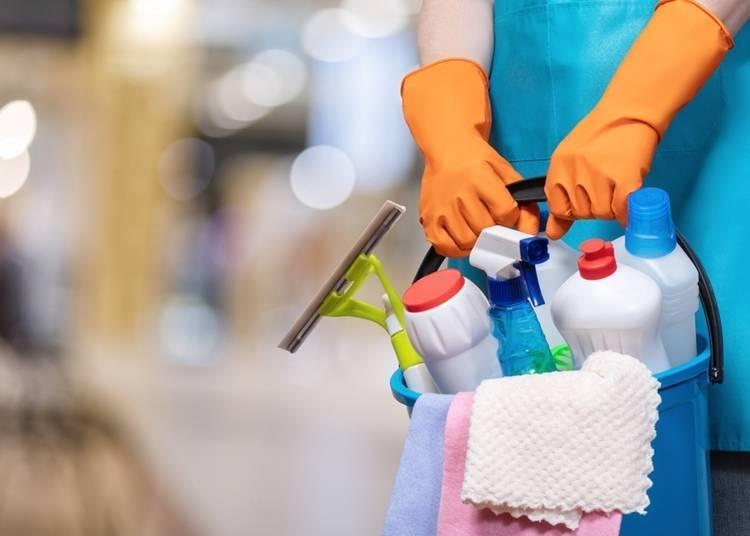 일본이기에 가능한 '7분의 기적'! 청소를 위한 특이한 의식은