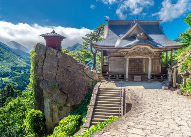 Complete Guide to Yamadera: The Mystical Mountain Temple in Japan's Northeast