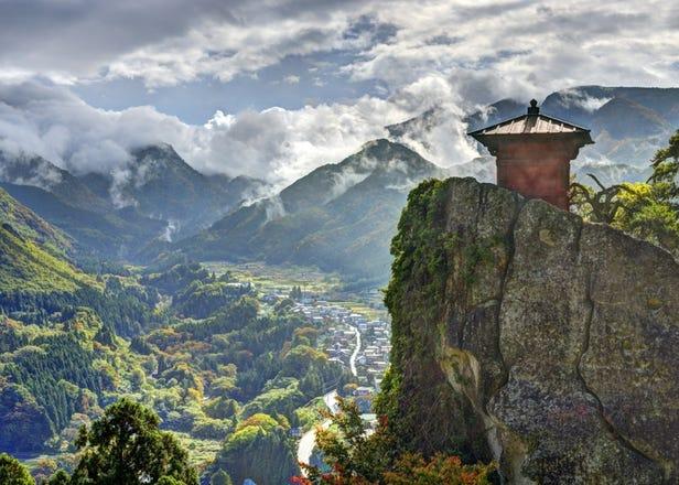 空中に浮いてるみたい!山形県「山寺」の絶景ポイントや見どころをレポ