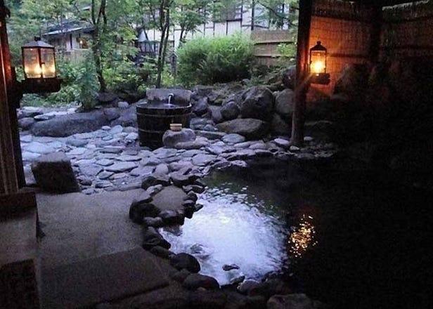 日本療癒溫泉鄉就在這!青森縣美景名湯、溫泉設施推薦9選