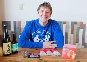 10 Aomori Souvenirs Recommend by An American Living in Aomori