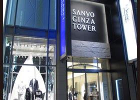 銀座×ファッション専門店 訪日外国人の人気施設ランキング 2019年7月