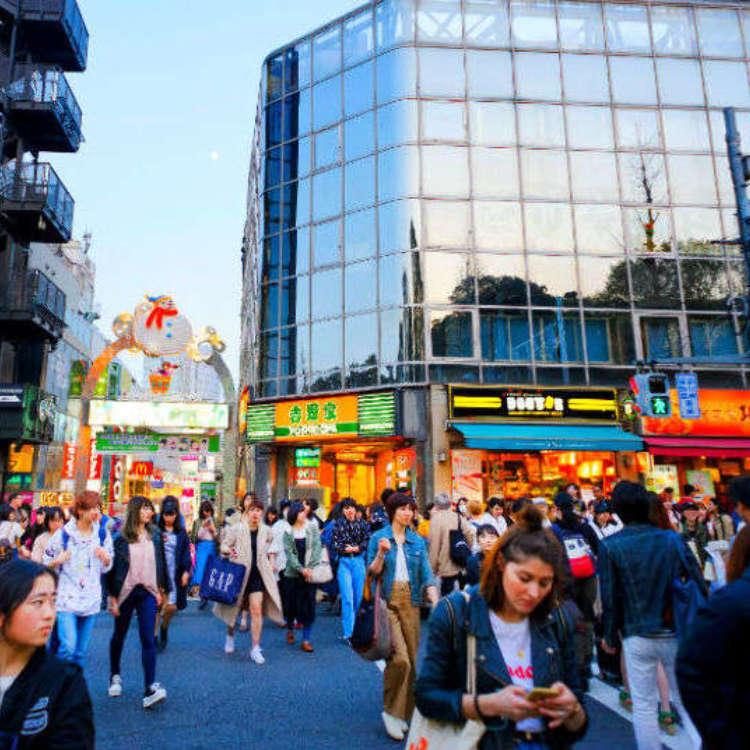 Tokyo Trip: Top 10 Most Popular Fashion Shops in Harajuku (July 2019 Ranking)