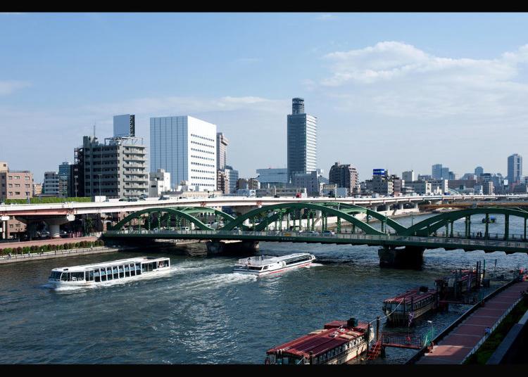 第5名:厩桥