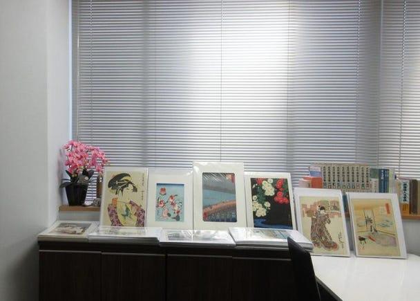 No.5:Ebisudo Gallery
