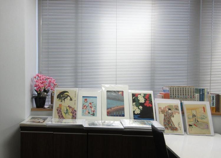5위. Ebisudo Gallery