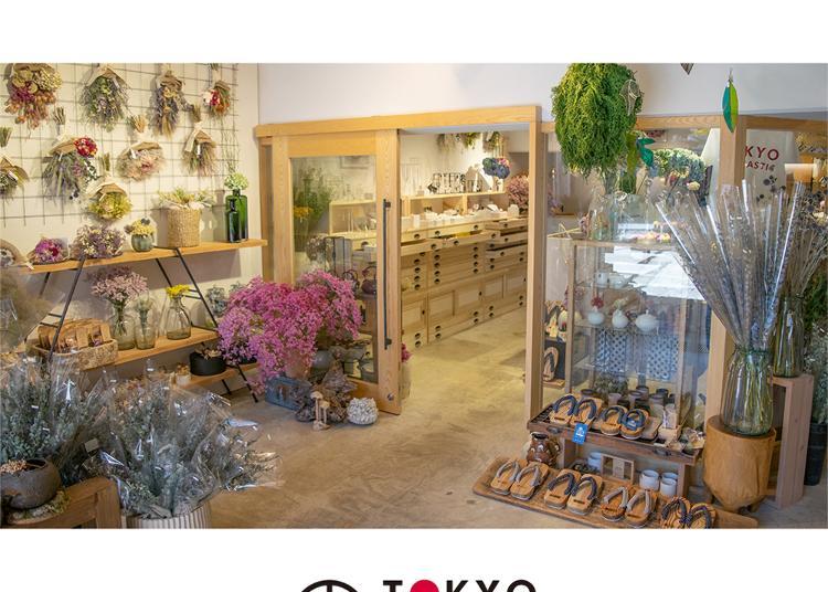 7위. TOKYO FANTASTIC OMOTESANDO