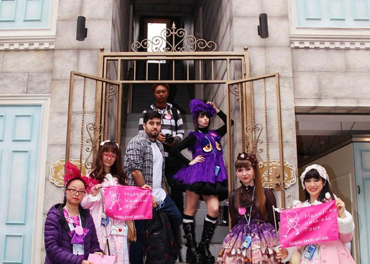 第1名:Princess one Spoon TOKYO