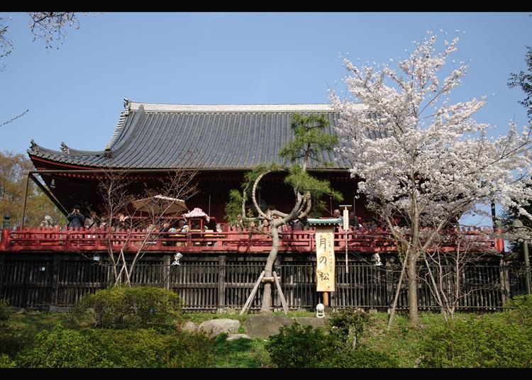 No. 2: Kiyomizu Kannon-do Temple