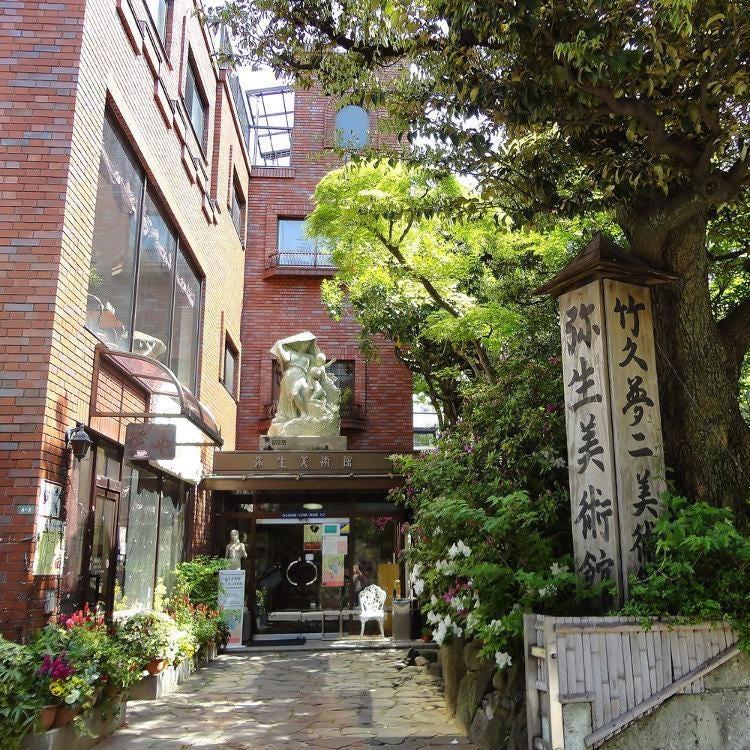 上野×美術館 訪日外国人の人気施設ランキング 2019年7月