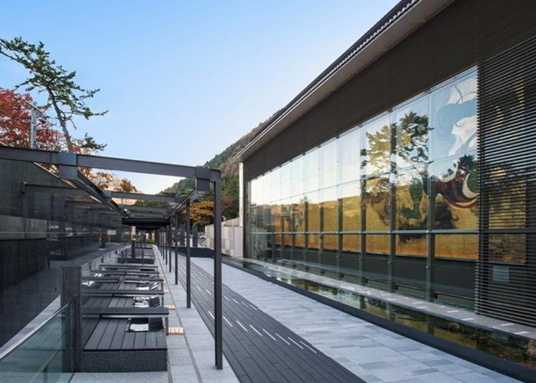第6位:岡田美術館