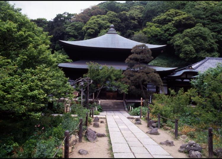 第6位:瑞泉寺