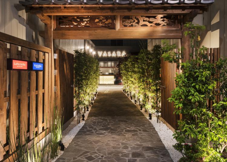 第6位:着物レンタルVASARA浅草寺店