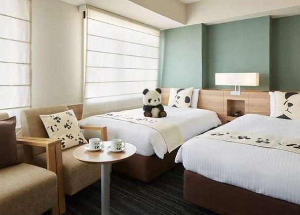 東京住宿看這裡!最適合觀光客的住宿精華區【上野】熱門飯店排行榜