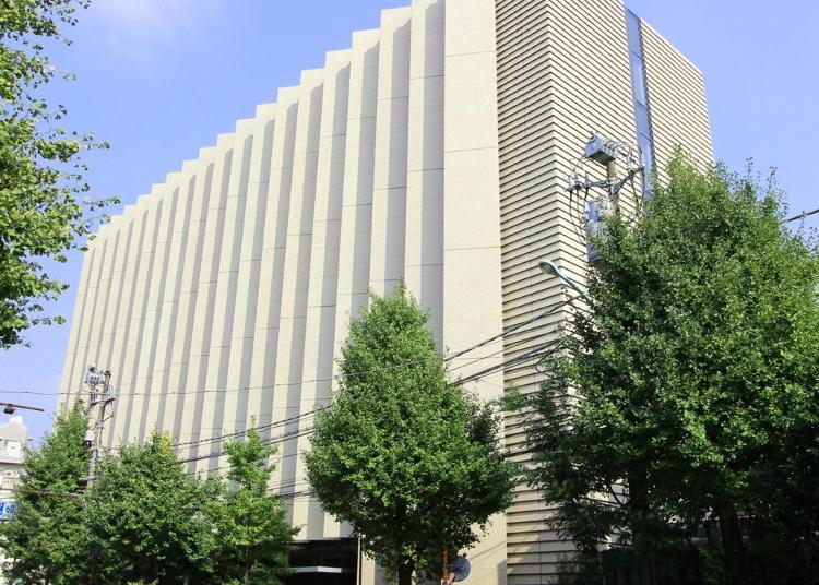 No.2:Yamatane Museum of Art