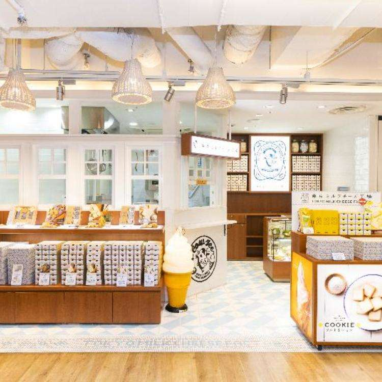 Tokyo Shopping Trip: Top 10 Most Popular Gift Shops in Tokyo and Surroundings (August 2019 Ranking)