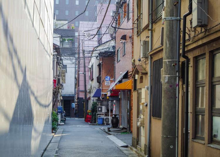 東京也可以很有老味道~東京老街景點人氣排行榜【2019年8月最新】