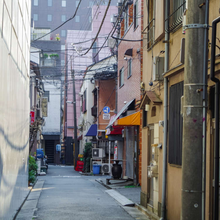 Tokyo Guide: Most Popular Old Towns in Tokyo and Surroundings (August 2019 Ranking)