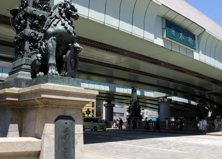 7.Nihonbashi