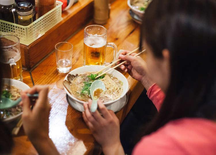 Most Popular Izakaya in Tokyo and Surroundings (August 2019 Ranking)