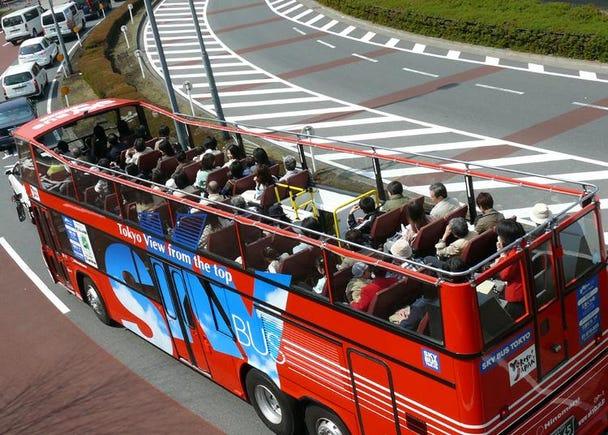 Tokyo Trip: Most Popular Adventure Activities in Tokyo and Surroundings (August 2019 Ranking)