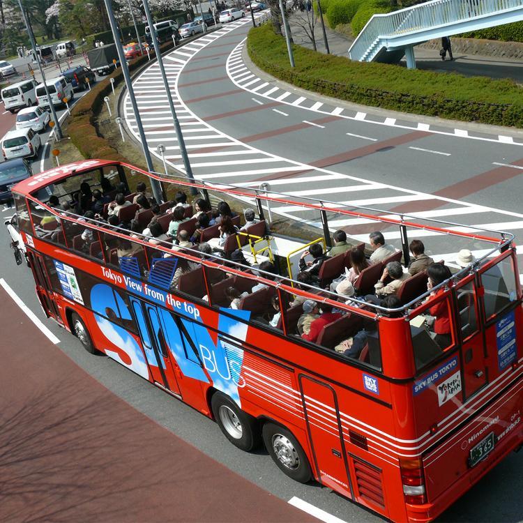【도쿄와 그 주변x탈것 체험】일본을 방문한 외국인들의 인기시설 랭킹 2019년 8월 편