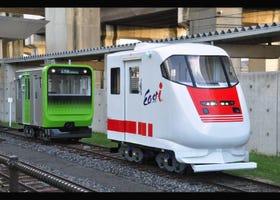 【도쿄와 그 주변x박물관】일본을 방문한 외국인들의 인기시설 랭킹 2019년 8월 편