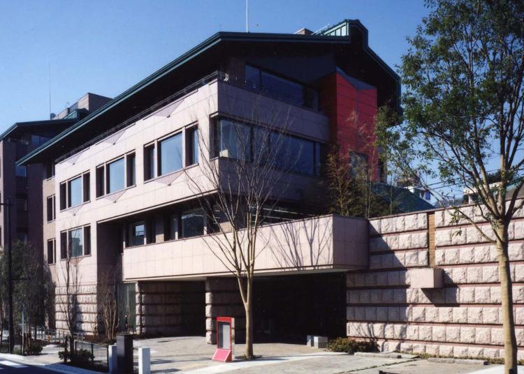 8위. 우표 박물관