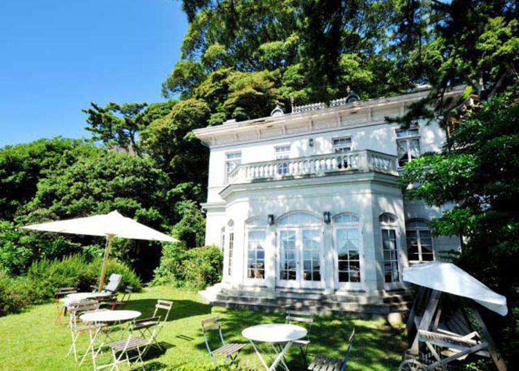 第3名:星野度假集團 界 熱海 別館 Villa del Sol