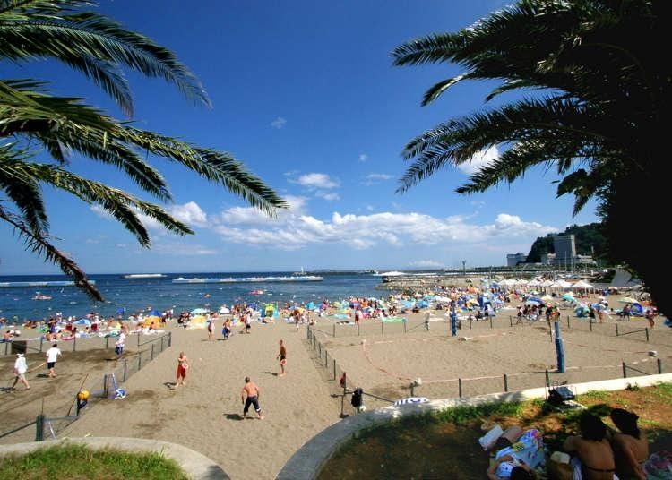 2.Atami Sun Beach