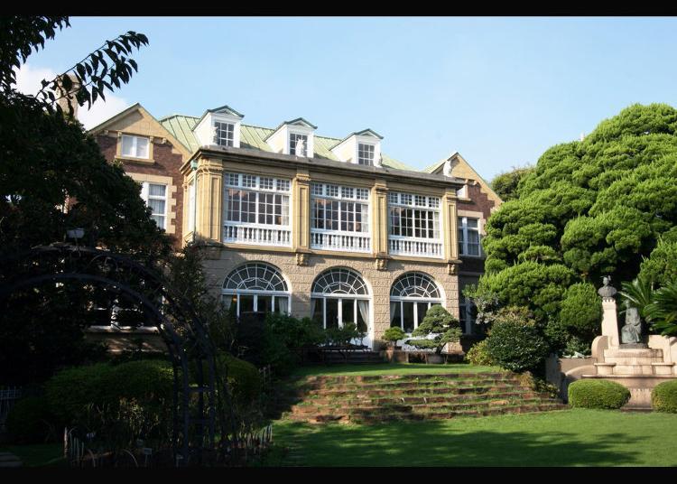 7.Hatoyama Hall