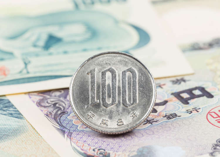 Tokyo Travel: 9 Most Popular Currency Exchange Shops in Tokyo and Surroundings (September 2019 Ranking)