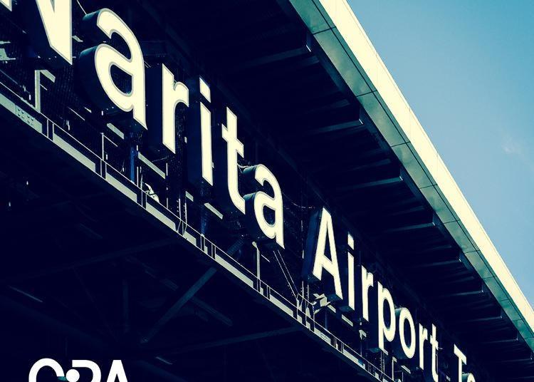 3.Narita airport GPA passenger service SIM card sales